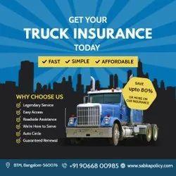 Truck Insurance Service in Bangalore