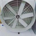 Axial Fan 5500 CFM