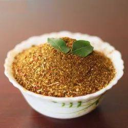 Karivepaku Podi Curry Leave Powder, Packaging Type: Loose
