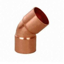 Medical Copper Elbow