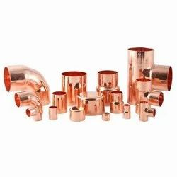 Medical Copper Fitting