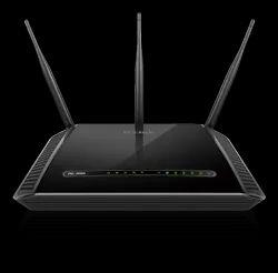 D-Link Wireless AC 1750 Dual Band Router DIR-859