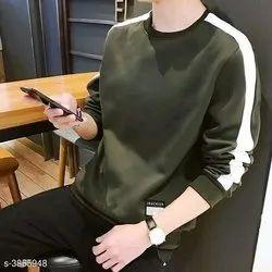 Men Full Sleeve T Shirt