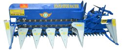 Tractor Front Mounted Reaper Binder