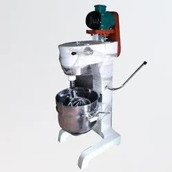 Planetary Mixer 30 Ltr (Indian)