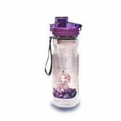 Plain Fruit Infuser Water Bottle-WBT-570