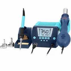 BAKON BK881 Hi Efficiency Thermostatic 2 in 1 De Soldering Station &  c