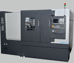 CNC Turning Machine SBL250
