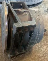Diesel Engine ZF Gearbox For Transit Mixer, For Construction, Drum Capacity: 7000 L