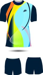 Football Kits Uniforms