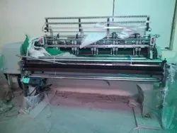 CS64/2 Multi Needle Quilting Machine
