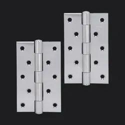 Premium Hinges Welded 3 x 16g Stainless Steel