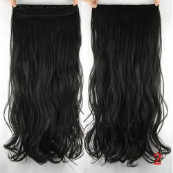 Full Black 15 Model Frontal And Closure For Women And Girl
