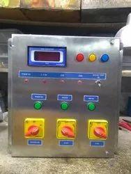 Supertronics 415 V RO CONTROL PANEL SS