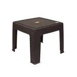 Brown Anmol Plastic Center Table