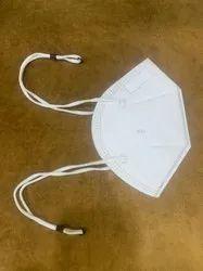 Head Loop N95 Face Mask