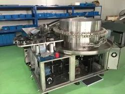Pharmaceutical And Biomedical Filling Machines