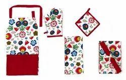 Fancy Kitchen Linens