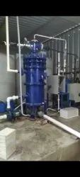 Online Sulfuric Acid Dilution Plant (PLC Based Fully Automatic)