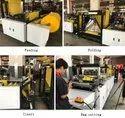B 700 Non-Woven  Bag Making Machine