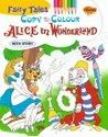 Fairy Tales Copy to Colour  With Story 8 Different Books