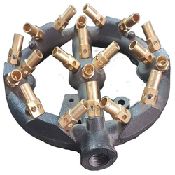 Brass Jet Gas Burner