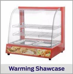 Warming Showcase