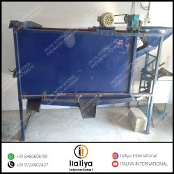 Grader Raw and Cashew Nut Grading Machine