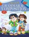 Unique Grammar & Composition Different Books