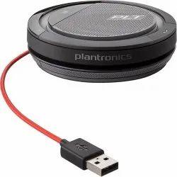 Wired Black Plantronics C3220