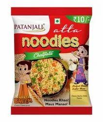 Patanjali Atta Noodles (Chatpata)