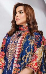 Nand Gopal Print Sofiya Karachi Dress Catalog Collection