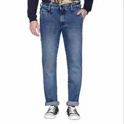 Denim Plain Wills Lifestyle Men Jeans, Waist Size: 30