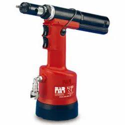 FAR KJ 60 Hydropneumatic Tool For Blind Rivet Nuts