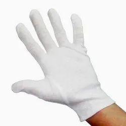 Nappa Glove