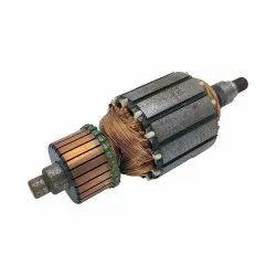 50 Hz AC Slip Ring Rotor Coil
