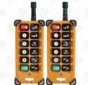 F24-8D Radio Remote Controls