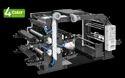 Plastic Bori Printing Machine