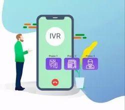 IVR Virtual Receptionist Service