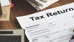 Sales Tax Return Filing Service
