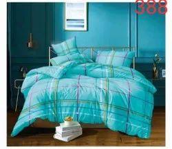 Status Double Bede Printed Bedshet