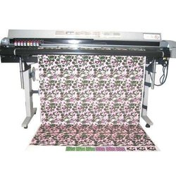 1-5 Days Digital Fabric Printing Services