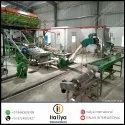 2 Ton Industrial Cashew Processing Machine