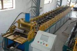 C Purlin Profile Making Machine