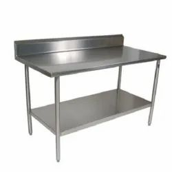 SS Kitchen Working Table