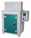 High Temperature Hot Air Oven- Temp. Upto 400 C
