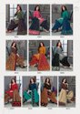 Mayur Creation Ikkat Vol 6 Cotton Patiyala Style Dress Material Catalog