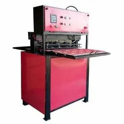 Wrapping And Cartoon Automatic Scrubber Packing Machine