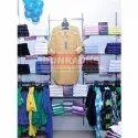 Single Way Garment Display Hanger