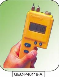 Moisture Meter (Imported From Delmhorst, USA)